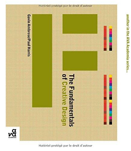 Fundamentals of Creative Design