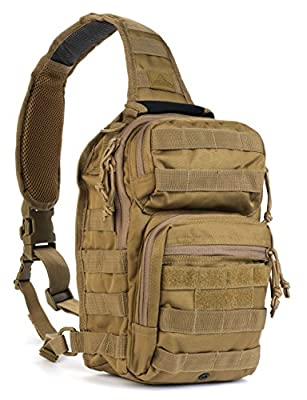 Red Rock Outdoor Gear Rover Sling Pack by Emco Supply Inc.