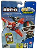 KRE-O CityVille Invasion Air Assault Booster Pack