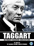 Taggart: Ultimate Classic Collection [DVD]