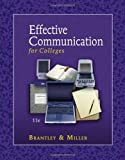 img - for Effective Communication for Colleges book / textbook / text book