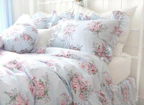 Shabby Chic Bedding | 500 x 367 · 36 kB · jpeg