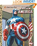 The Courageous Captain America (Marve...