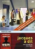 echange, troc Jacques a dit