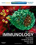 img - for Immunology: With STUDENT CONSULT Online Access, 8e (Immunology (Roitt)) book / textbook / text book