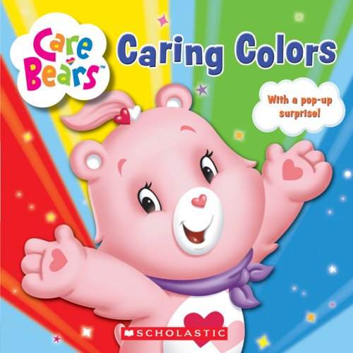 Caring Colors (Care Bears) back-962663