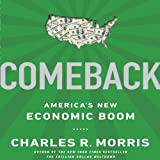img - for Comeback: America's New Economic Boom book / textbook / text book