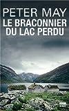 """Afficher """"La Trilogie de Lewis n° 3 Le braconnier du lac perdu"""""""