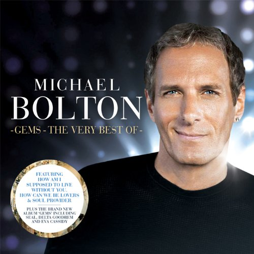 Michael Bolton - Gems - The Very Best Of (Cd2) {]-Mizzy-[} - Zortam Music