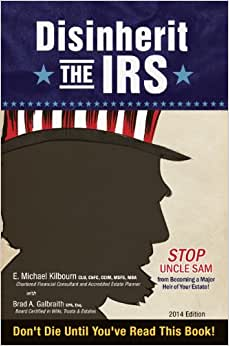 Disinherit The IRS
