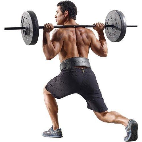 Gold's Gym Weight Lifting Belt Small/Medium 22