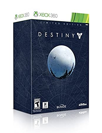 Destiny Limited Edition - Xbox 360