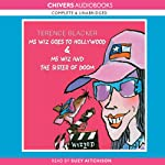Ms Wiz Goes to Hollywood & Ms Wiz and the Sister of Doom (       UNABRIDGED) by Terence Blacker Narrated by Suzy Aitchison
