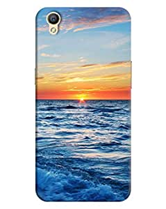 Back Cover for Oppo A37