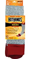 HotHands Heated Socks Size 10-13