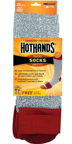 HotHands Heated Socks (Size: 10-13)