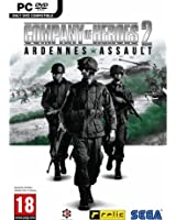 Company Of Heroes 2 - Ardennes Assault & Bonus Content (PC DVD)