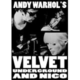Andy Warhol & Velvet Underground, The - Andy Warhol's Velvet Underground & Nico