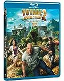 Voyage au centre de la Terre 2 : l'île mystérieuse [Combo Blu-ray 3D + Blu-ray 2D]