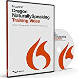 Nuance 31-K61A-23110 Dragon Naturally Speaking 13. Training Video