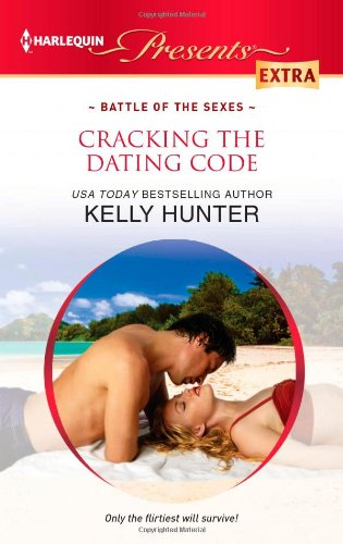 Image of Cracking the Dating Code