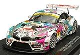 �鲻�ߥ� GOODSMILE BMW Z4 2011 �����ͥ�� Ver.(1/43�������롦�쥸���������Ѥߴ����ʥߥ˥���)