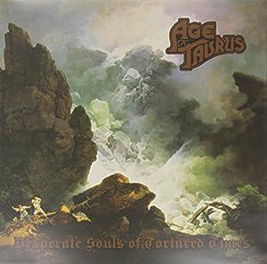 Desperate Souls of Tortured Times [Vinyl LP]