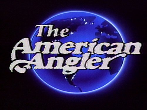 American Angler - Season 1