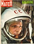 PARIS MATCH [No 991] du 06/04/1968 -...