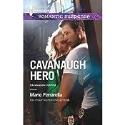 Cavanaugh Hero | Marie Ferrarella