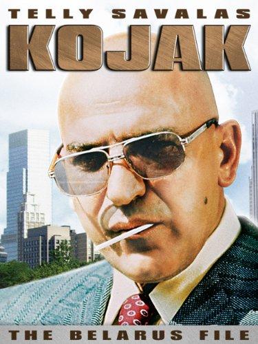 Amazon.com: Kojak: The Belarus File: Telly Savalas