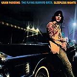 Sleepless Nights (Vinyl)
