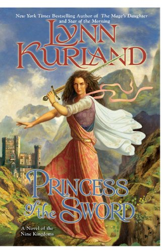 Image of Princess of the Sword (The Nine Kingdoms, Book 3)