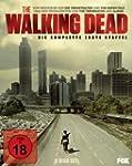 The Walking Dead - Die komplette erst...