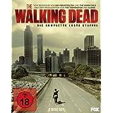 """The Walking Dead - Die komplette erste Staffel (2 Discs + O-Card)  [Blu-ray]von """"Andrew Lincoln"""""""