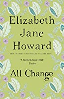 All Change: Cazalet Chronicles Book 5 (The Cazalet Chronicle)