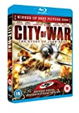 City of War: The Story of John Rabe [Blu-ray]