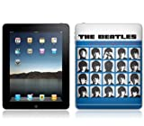 Music Skins iPad用フィルム  The Beatles - Hard Days Night  iPad  MSIPAD0184