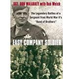img - for [(Easy Company Soldier )] [Author: Don Malarkey] [Jun-2009] book / textbook / text book