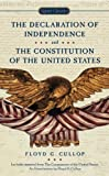 The Declaration of Independence and Constitution of the United States (Signet Classics)