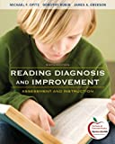 img - for Reading Diagnosis and Improvement: Assessment and Instruction (6th Edition) book / textbook / text book