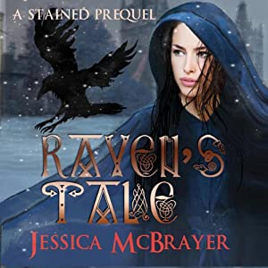 Raven's Tale: Stained Series Novella Audiobook