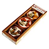 Salebrations Perfumed Terracotta Candles With Natural Dry Flowers Gift Packs Type 4