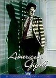 American Gigolo DVD