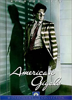 "Cover of ""American Gigolo"""