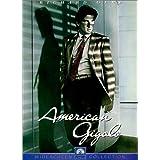 NEW American Gigolo (DVD)