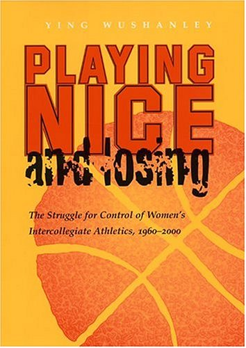 Playing Nice and Losing: The Struggle for Control of...