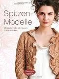 Spitzen-Modelle: Bezaubernde Ideen zum Lace-Stricken