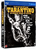 Quentin Tarantino Collection - 7-Disc Box Set ( Reservoir Dogs / Pulp Fiction / Jackie Brown / Kill Bill: Vol. 1 / Kill Bill: Vol. 2 / Death Proof / Inglourious Basterds ) [ Dänische Import ] (Blu-Ray)