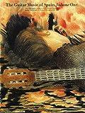 The Guitar Music of Spain (0711933030) by Zaradin, John (Editor)